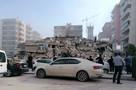 Землетрясение и цунами в Измире в Турции: Что известно