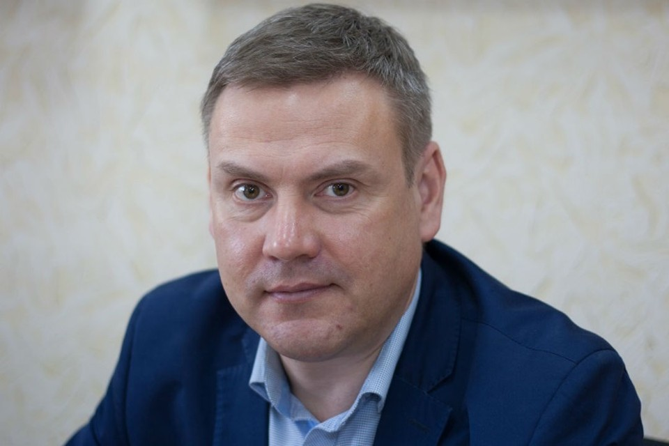 Станислав Куршаков занимал должность заместителя генерального директора по общим вопросам. Фото: cuprit.ru