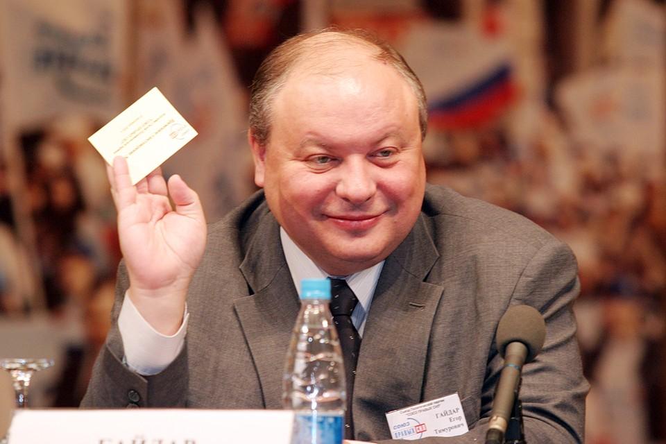 После того, как на протяжении 30 лет большие посты в государстве занимали исключительно солидные мужи, первое правительство Ельцина-Гайдара – это был шок. Самому Гайдару было 35
