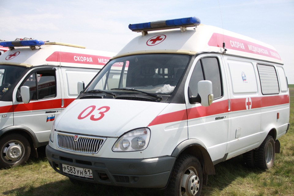 Фельдшер скорой помощи пожаловалась на неадекватных пациентов