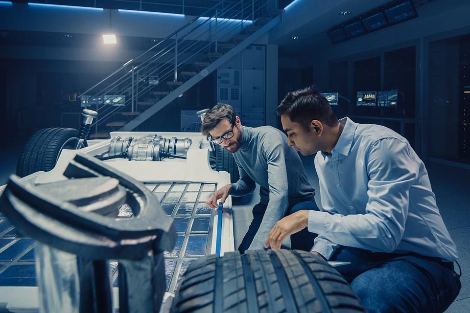 Наконец появилась площадка, которая сможет объединить самые разные компании, занятые не только в автоспорте, но и в автомобилестроении