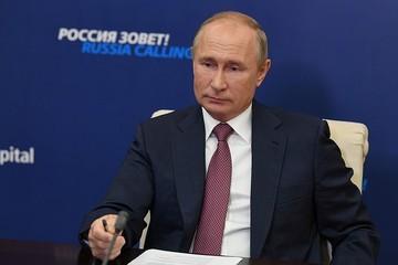Путин открыл Медведеву дорогу в Совет федерации