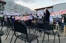 «Мы не торгуемся»: встреча жителей Шилкинской с застройщиком обернулась скандалом