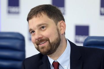 Руководитель Федерального агентства по делам национальностей поздравил все народы России с государственным праздником