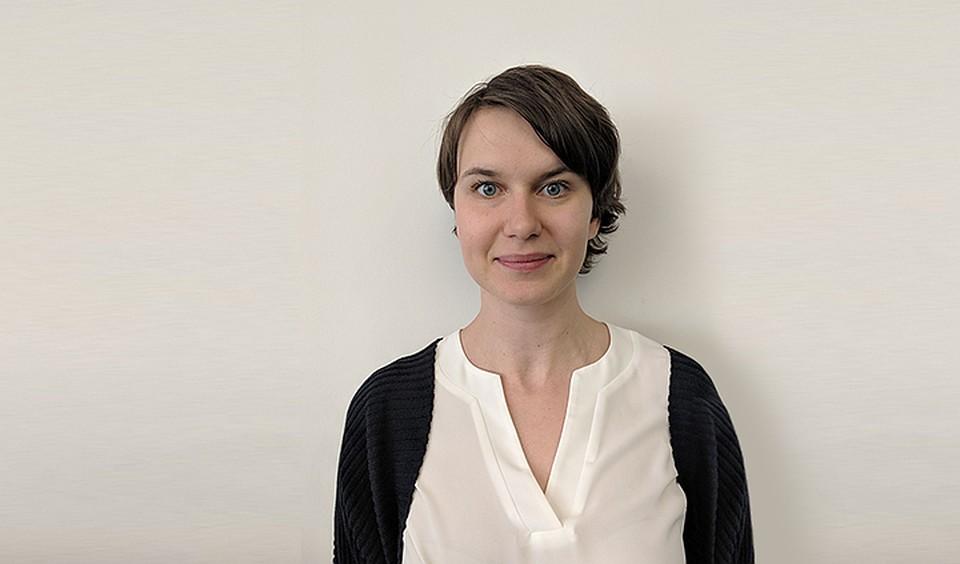 София Брянцева, ведущий нутрициолог «Нестле Россия»