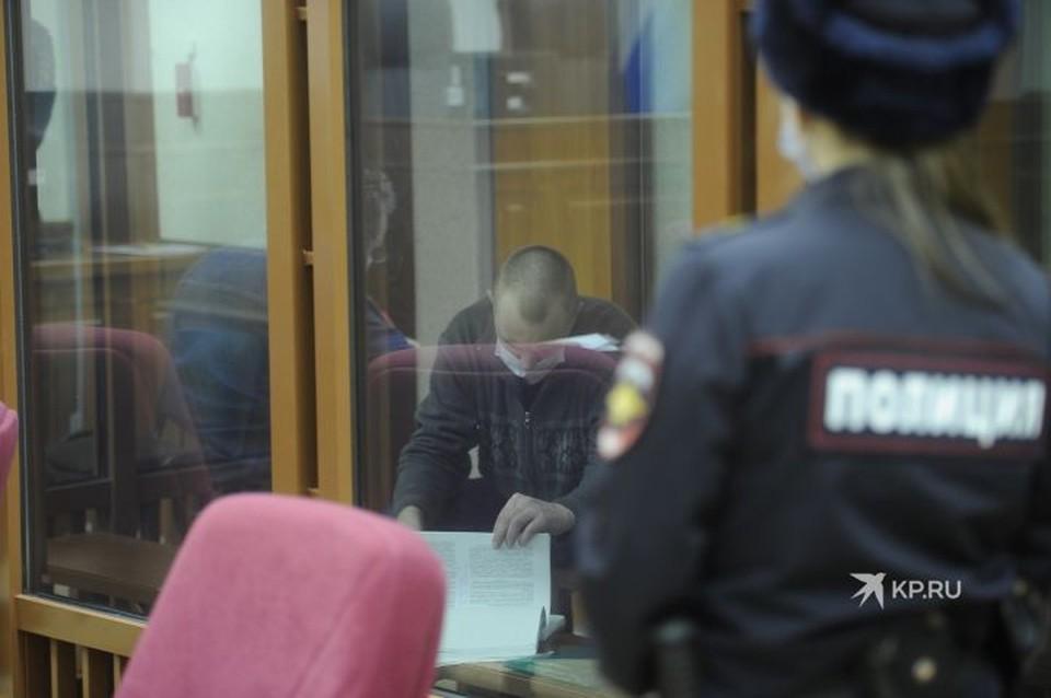 В прошлый вторник Александру Борисову продлили содержание под стражей до 20 апреля 2021 года.