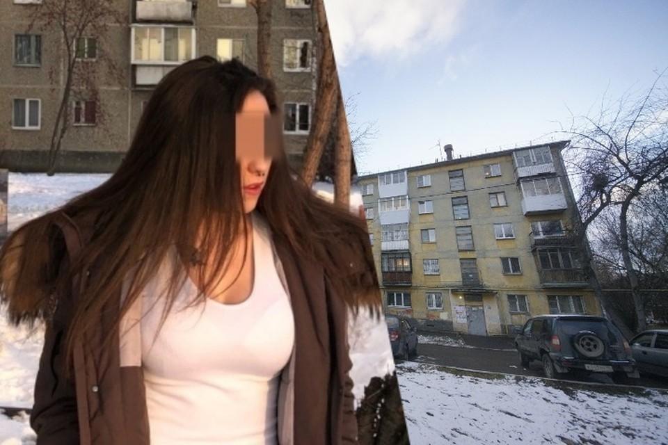 У 17-летней Виктории огнестрельное ранение брюшной полости с повреждением желудка, печени и правой почки. Фото: vk.com/Алексей БУЛАТОВ