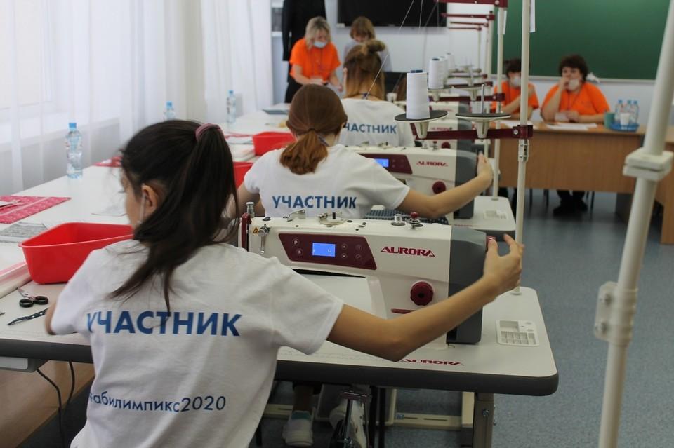 Фото: департамент образования Ямало-Ненецкого А.О.
