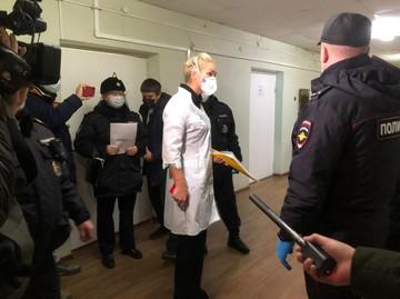 """""""Альянс врачей"""" разоблачил лабораторию женской консультации в Вологде"""