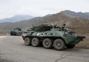Что происходит в Нагорном Карабахе, свежие новости на 13 ноября 2020 года: обстановка на границе Армении и Азербайджана