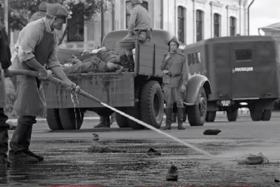 Картина «Дорогие товарищи!» Андрея Кончаловского номинирована на «Оскар»