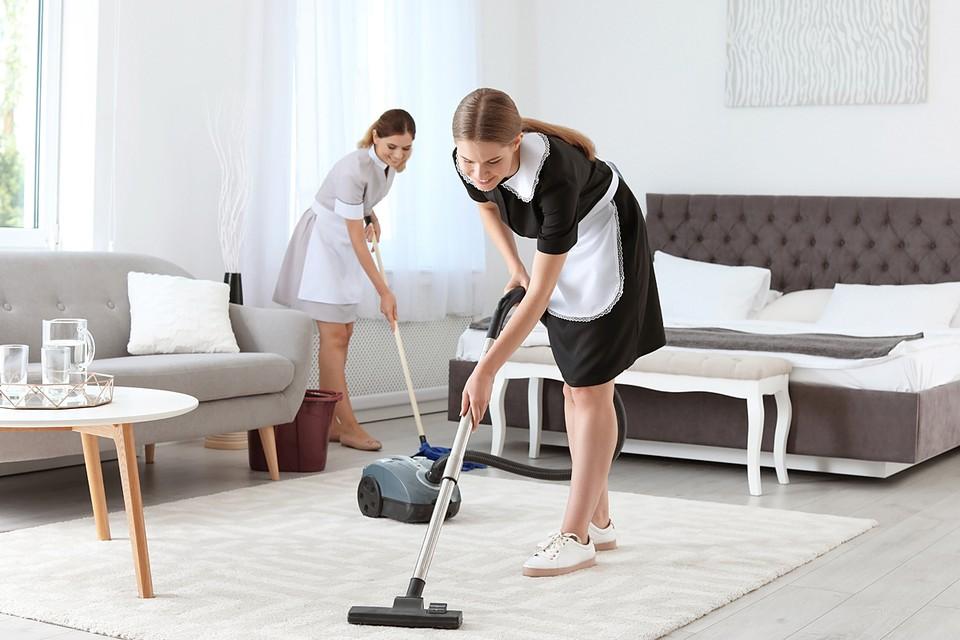 У домработниц и всех, кто трудится в сфере домашнего персонала, настоящая черная полоса