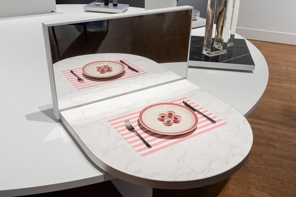 Учёные рассказали, как остановить голод. Фото: Лондонский музей дизайна, dezeen.com