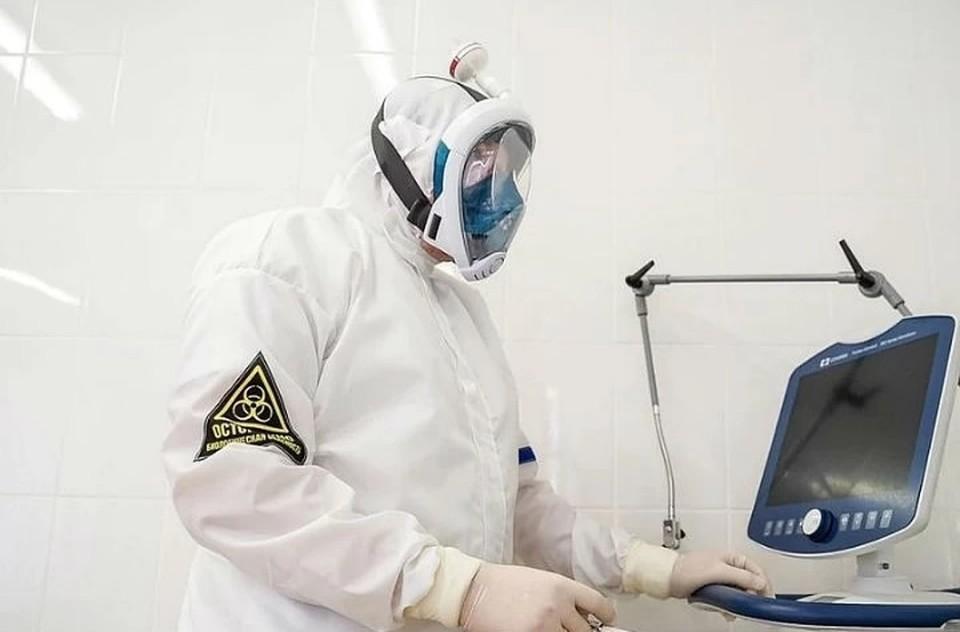 Коронавирус в Иркутске, последние новости на 15 ноября: число подтвержденных случаев превысило 28 тысяч человек.