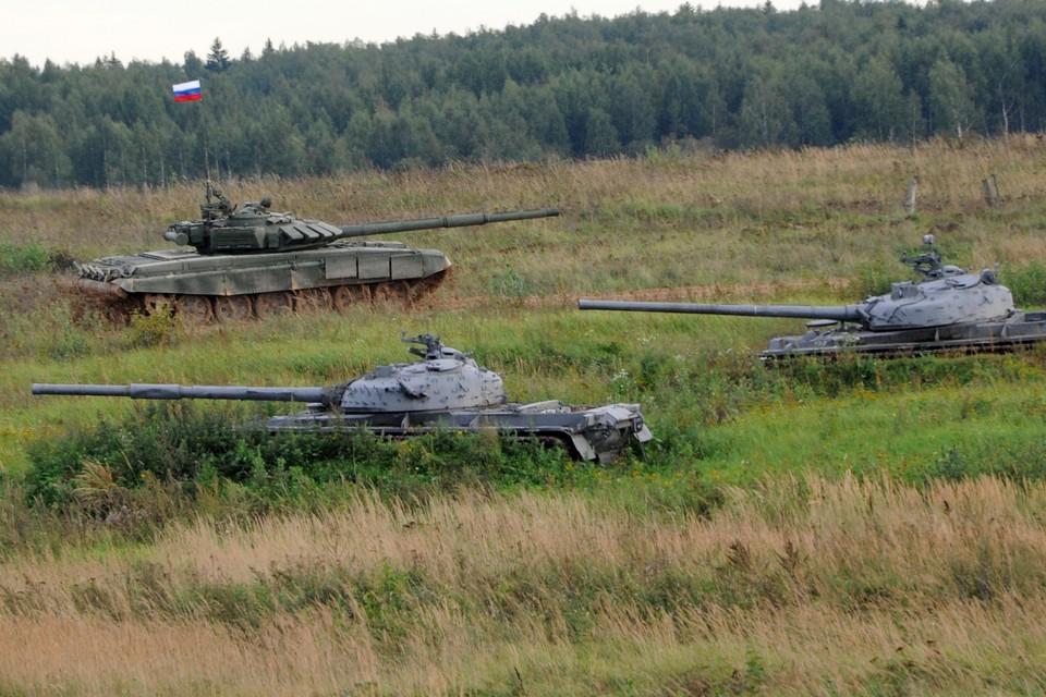 National Interest рассказал об «экспортном хите» среди российского оружия