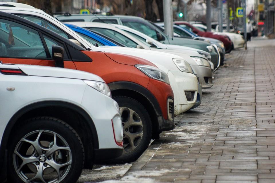Купить и содержать недорогой автомобиль могут себе позволить 24% жителей Самарской области