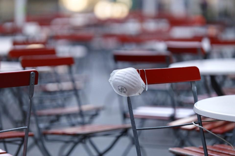 Из-за коронавируса в Бурятии закрыли ТЦ, кафе и фитнес-клубы