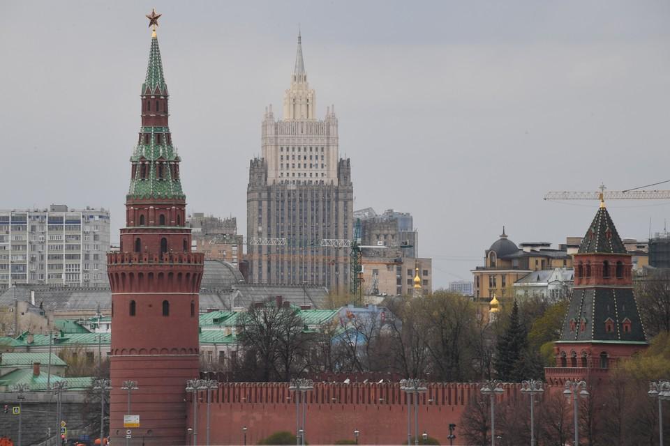 МИД РФ рассчитывает, что Санду продолжит курс на развитие отношений с Россией