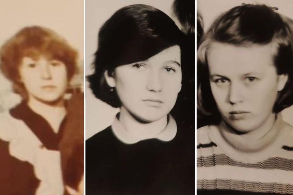 Двух сестер более 30 лет объединяла общая подруга. Фото: личный архив.