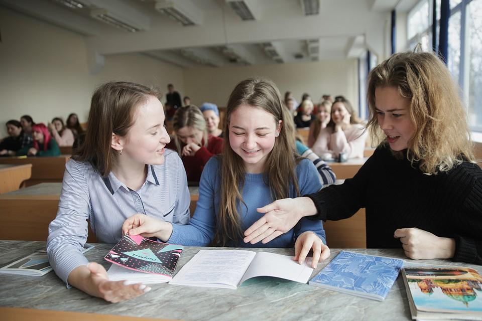 Учащиеся требуют сделать скидку за обучение