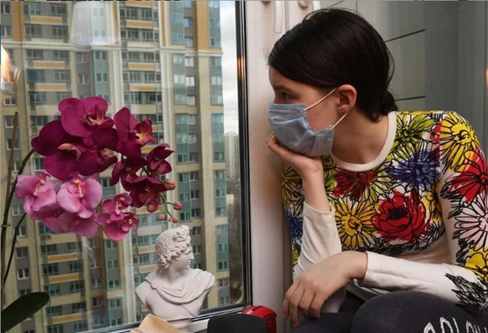Способ снизить риск заражения коронавирусом на 70% назвали эксперты