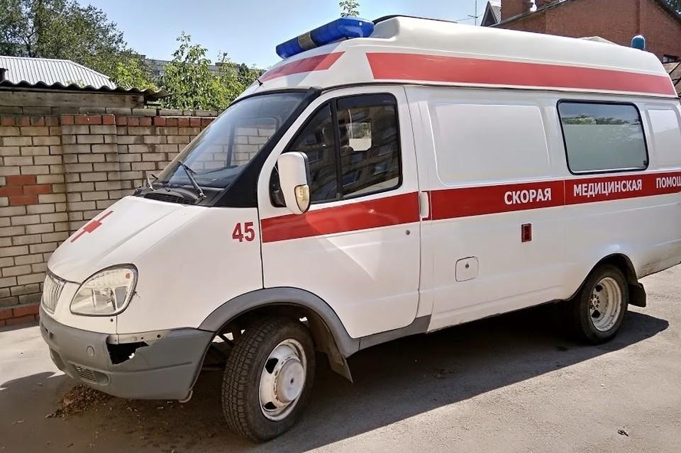 Работники скорой помощи в Саратове должны получать достойную зарплату