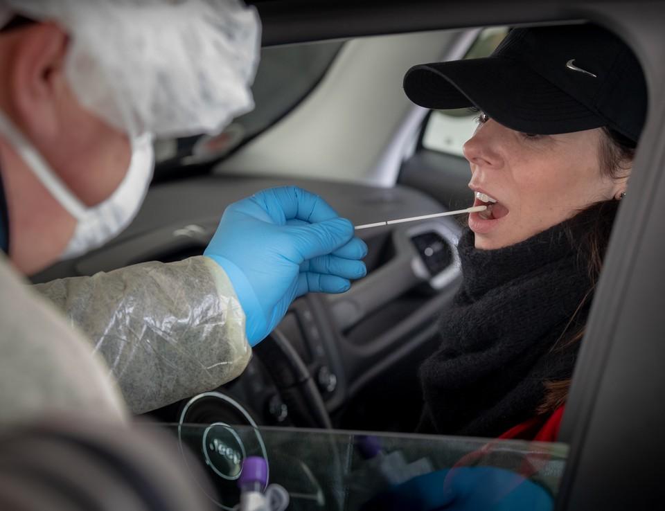 Эксперт рассказал, насколько можно сократить сроки тестирования на коронавирус