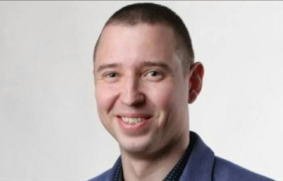 Информация о задержании Виктора Бабикова появилась сегодня. Фото: mrtexpert.ru