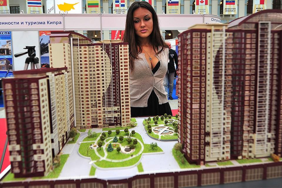 Настоящее будущее: какие тренды будут определять облик жилых комплексов