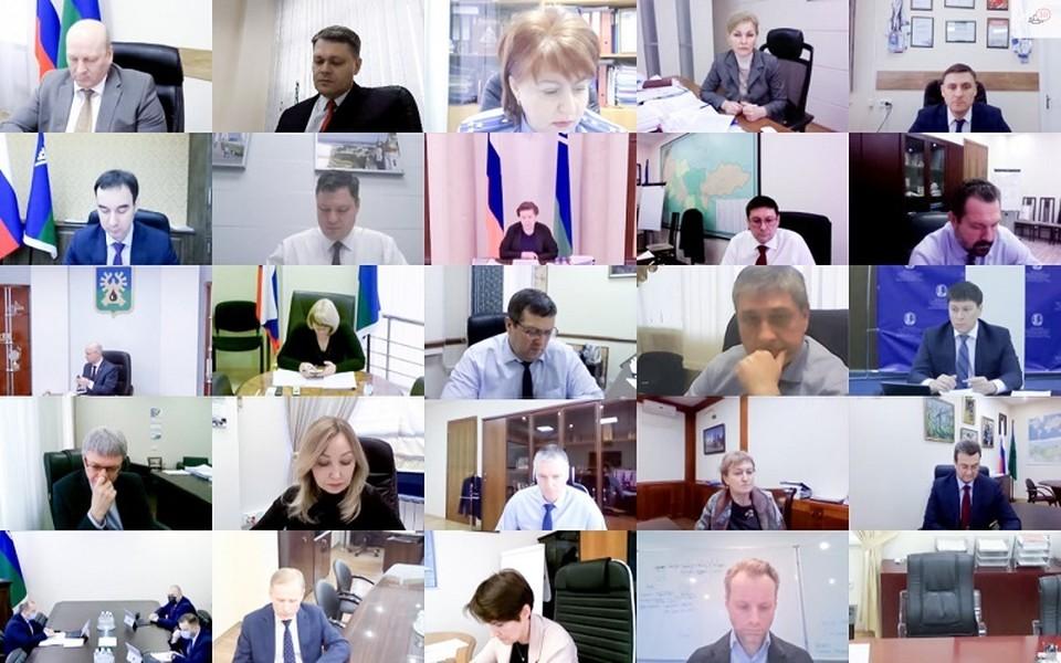 В Югорских МФЦ появились новые услуги Фото: Департамент общественных и внешних связей Ханты-Мансийского автономного округа – Югры