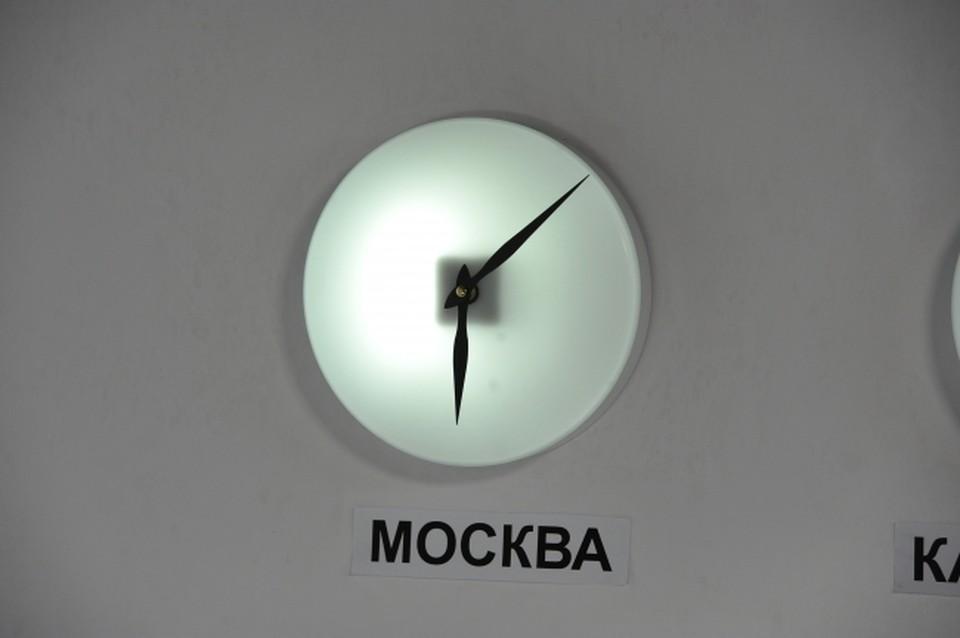 Пока все комитеты Госдумы одобрили переход Волгограда и области обратно в московский часовой пояс.