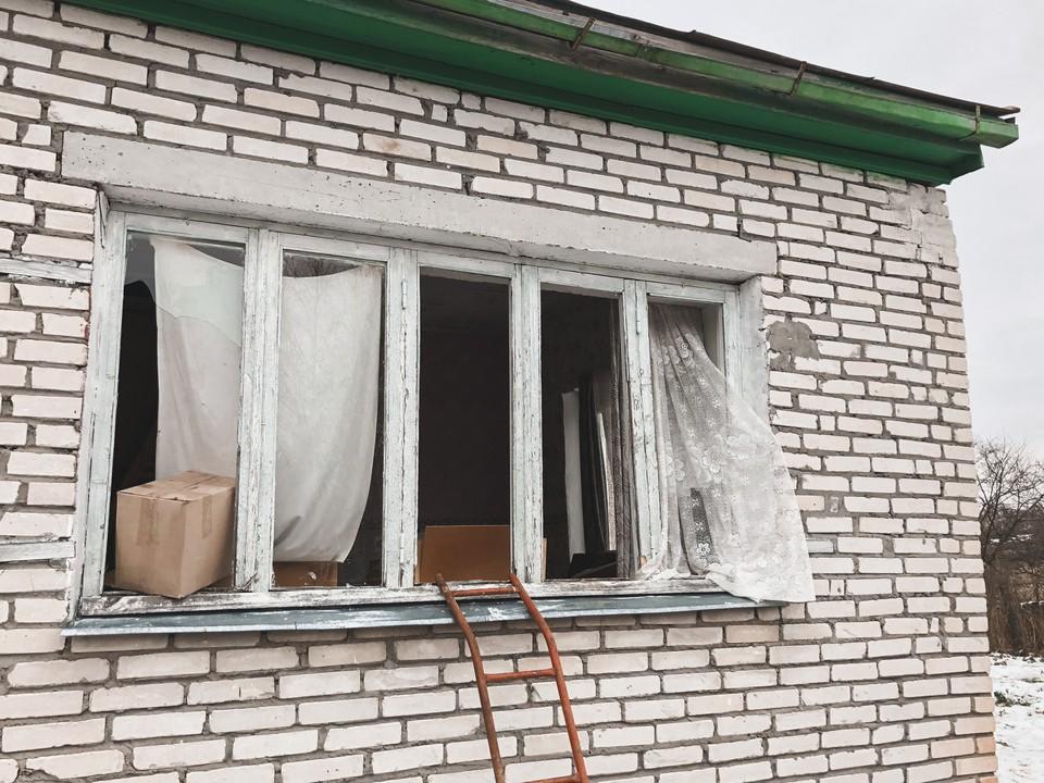 Полицейские и росгвардейцы проникали через окна, чтобы похититель не сбежал