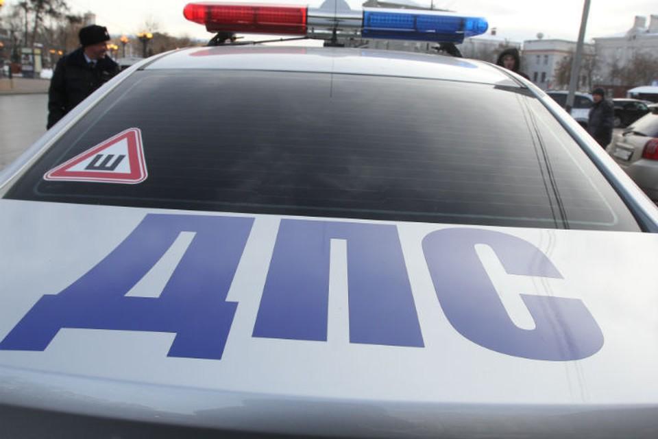 Двое детей пострадали в ДТП в Свирске