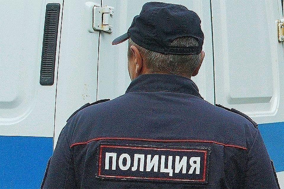 В настоящее время проводится проверка по факту происшествия на улице Красных Партизан