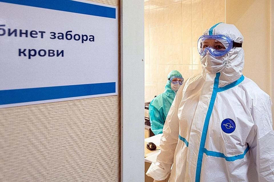 Вот уже месяц в Пермском крае ежедневно обновляется антирекорд по заболевшим коронавирусом.
