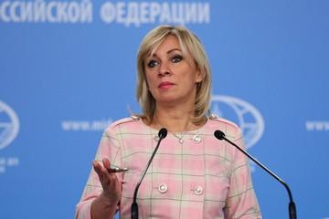 Россия запретила въезд в страну 25 британцам