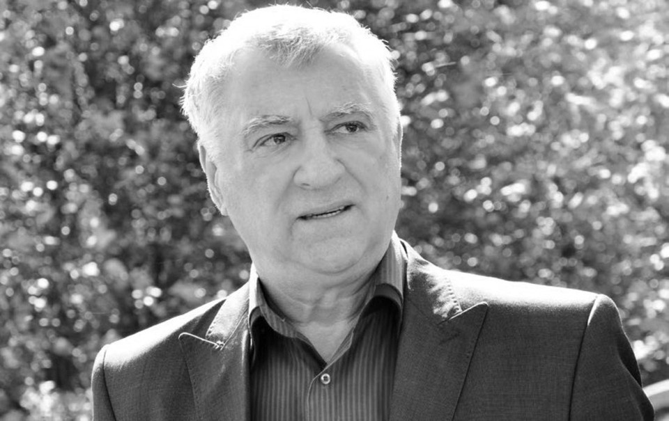 Владимир Грызлов ушел на 77 году жизни