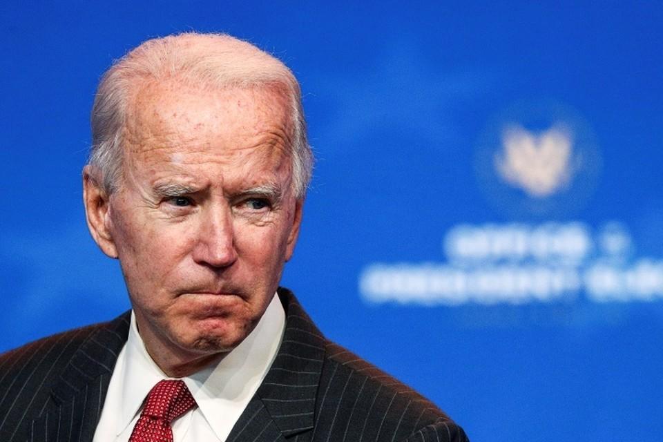 Демократ Джо Байден уже считает себя следующим президентом США