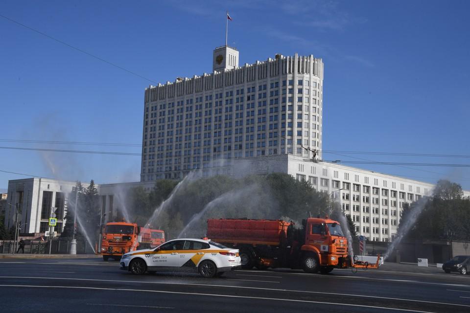 Правительство России создаст единый институт развития на базе госкорпорации
