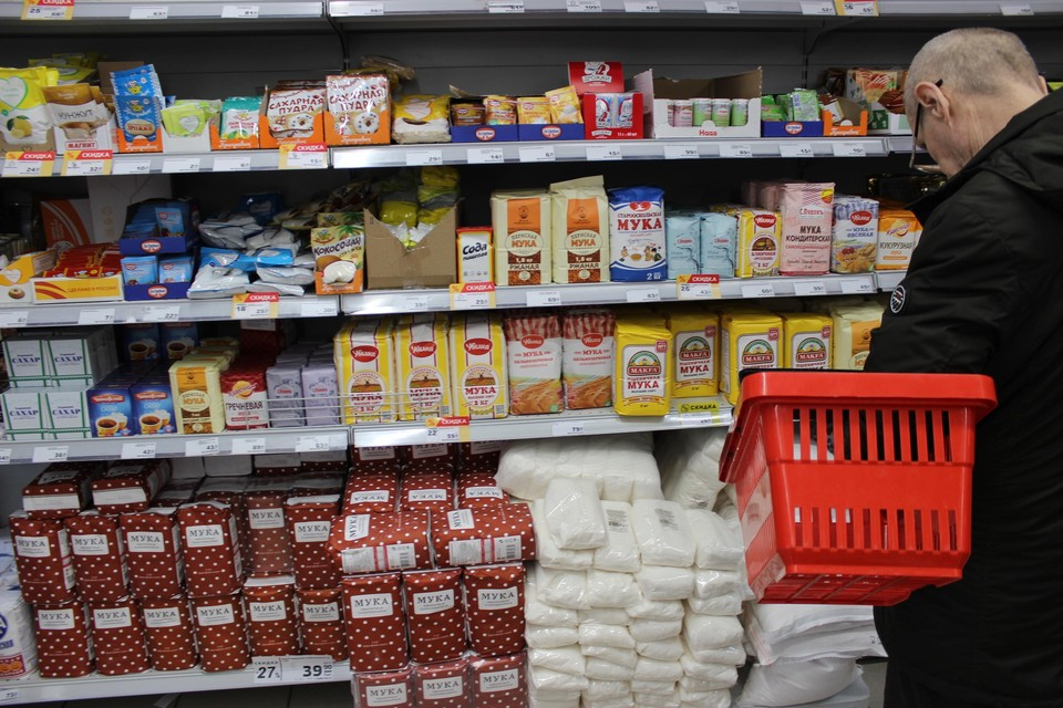 Дорогой наш сахар: как изменились потребительские цены в Томской области в октябре