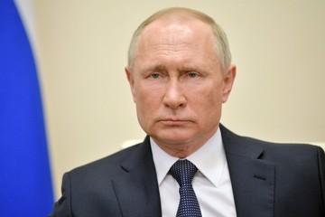 Путин заберет деньги у богатых и отдаст больным детям