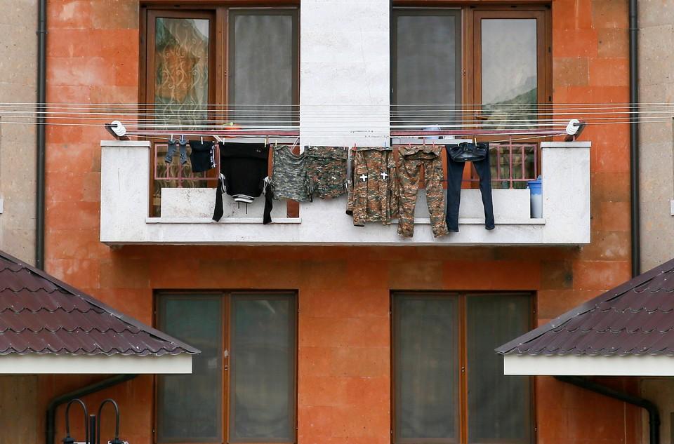 Последние новости о ситуации в Нагорном Карабахе на 24 ноября 2020