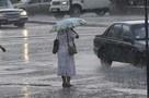Теплый дождливый день ожидает ростовчан 24 ноября