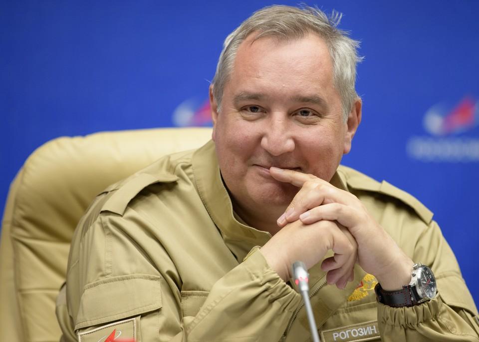 """Рогозин подтвердил обнаружение бракованного клапана в ракете """"Союз"""" на космодроме Куру"""