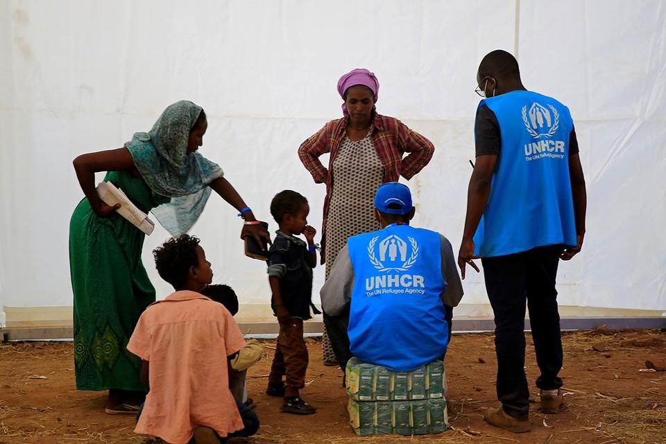 Эксперт объяснил парадокс: почему в лагерях беженцев нет тяжелых вспышек коронавируса