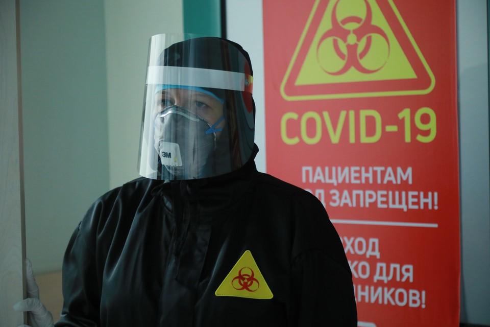 Врач назвала единственный способ остановить пандемию коронавируса в России