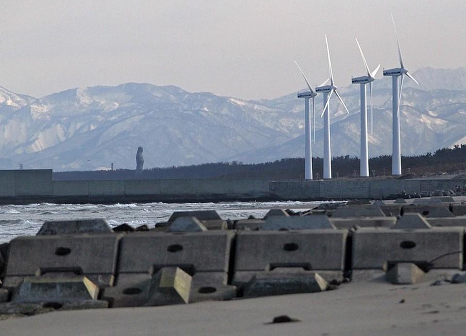 «Зеленая» энергетика опережает традиционную по темпам роста