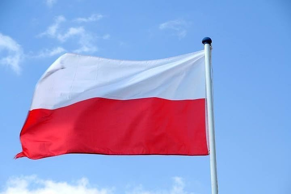 Россия направила Польше запрос о правовой помощи по делу о крушении самолёта Качиньского