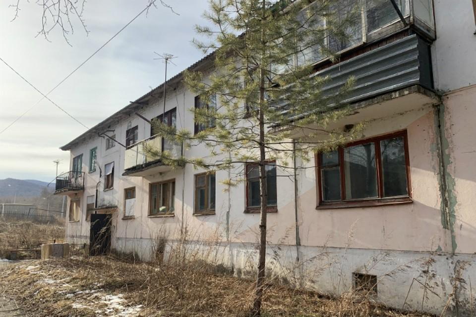 Два многоквартирных дома заселят под Хабаровском ФОТО: администрация Хабаровского района