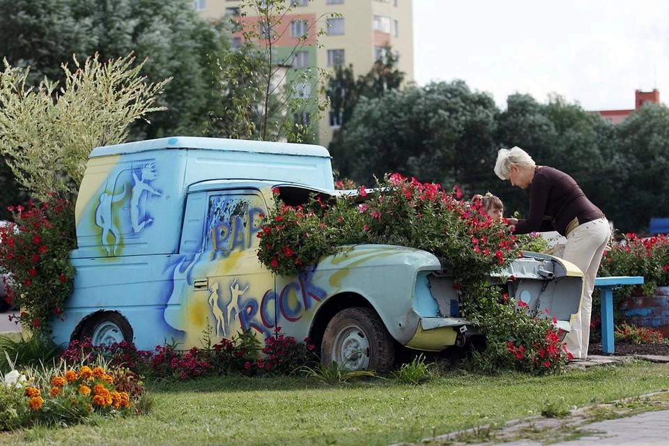 Эксперты автопрома заявили о планах повысить утилизационный сбор на автомобили